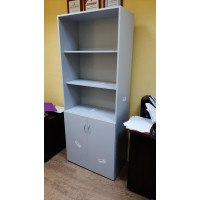 Поставка и сборка офисного шкафа для документов