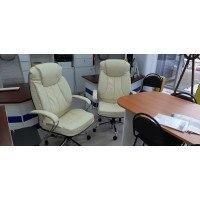 Поставка и сборка офисного кресла руководителя