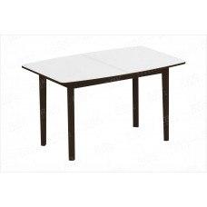 Стол обеденный раскладной Астон (глянец)